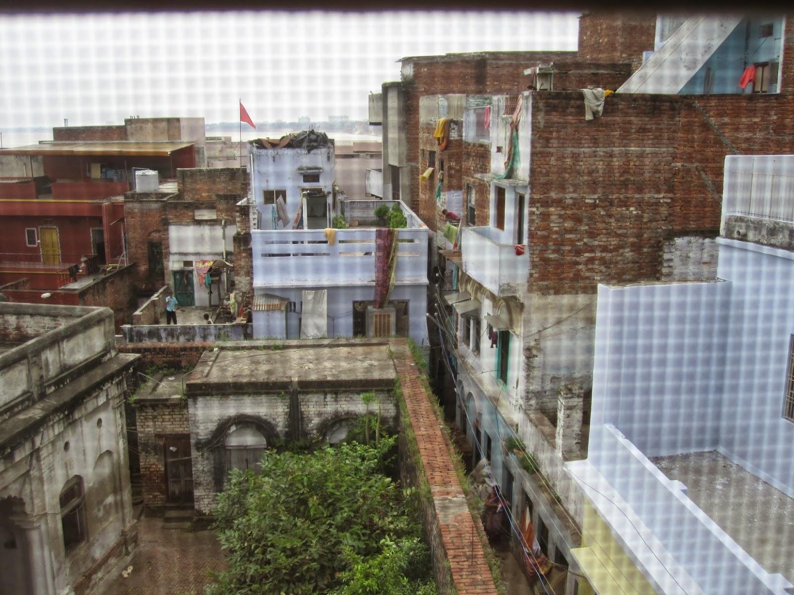 A través de la ventana sucia 10