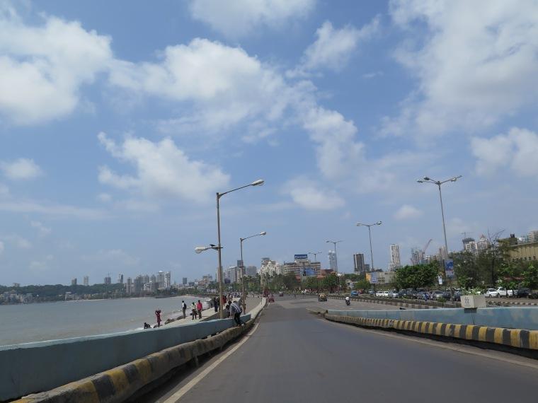La otra parte de la ciudad