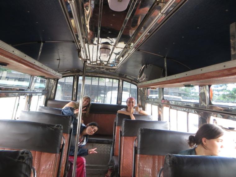 Autobús para  Palolem