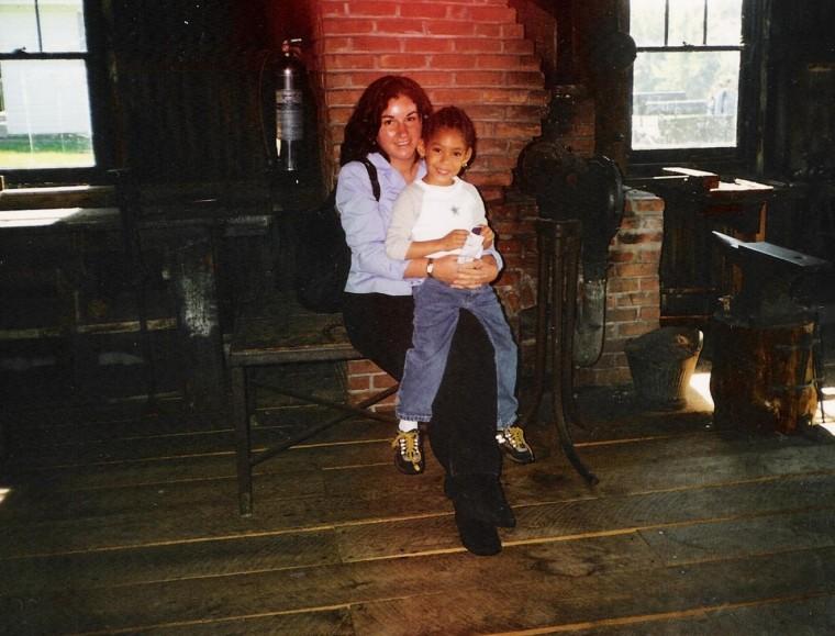 Yona conmigo nunca casa Amish ;)
