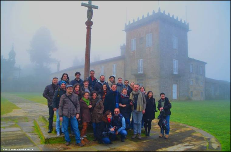 Foto cedida polo Concello da Estrada