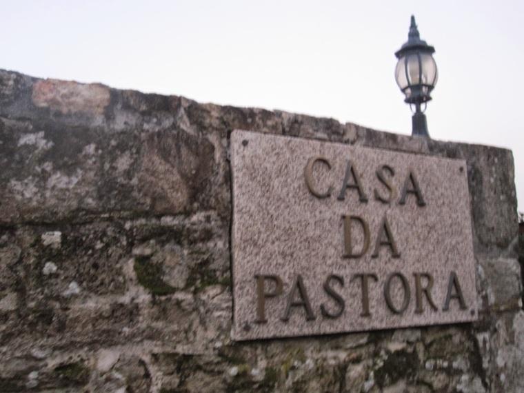 Casa da Pastora