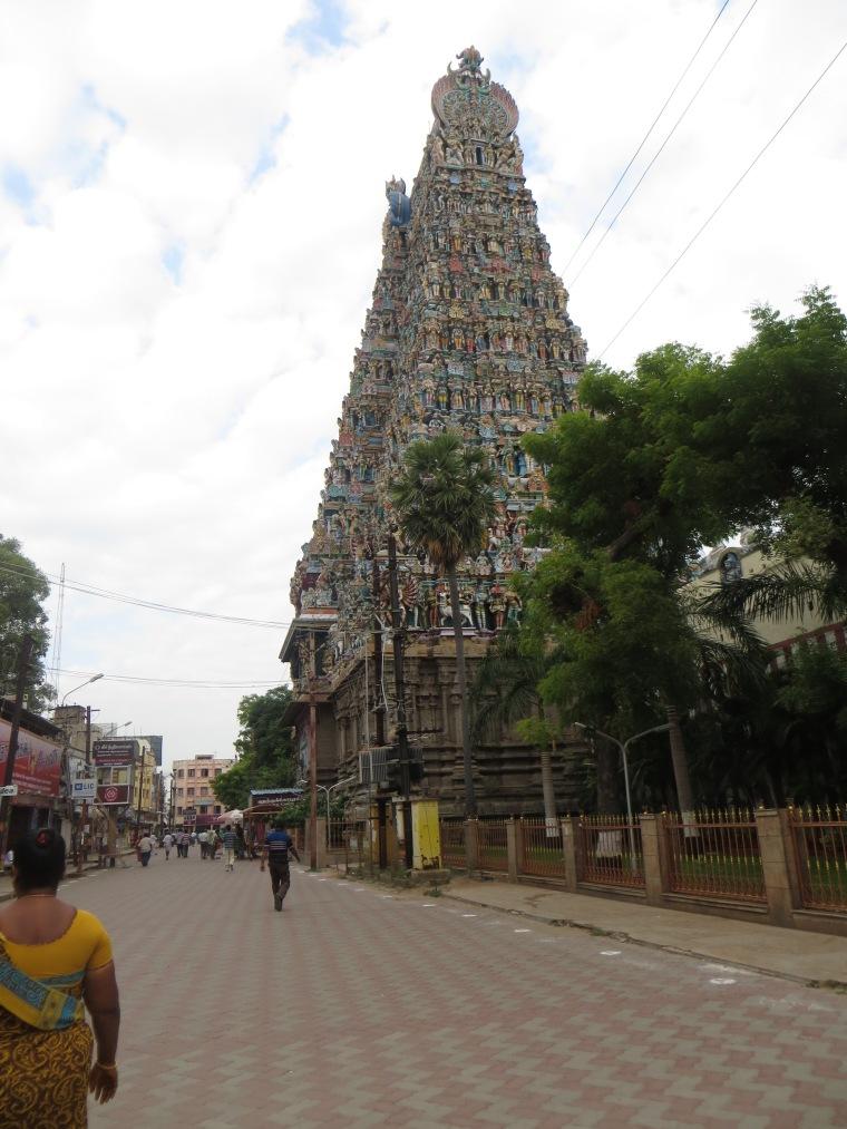 Templo de Madurai