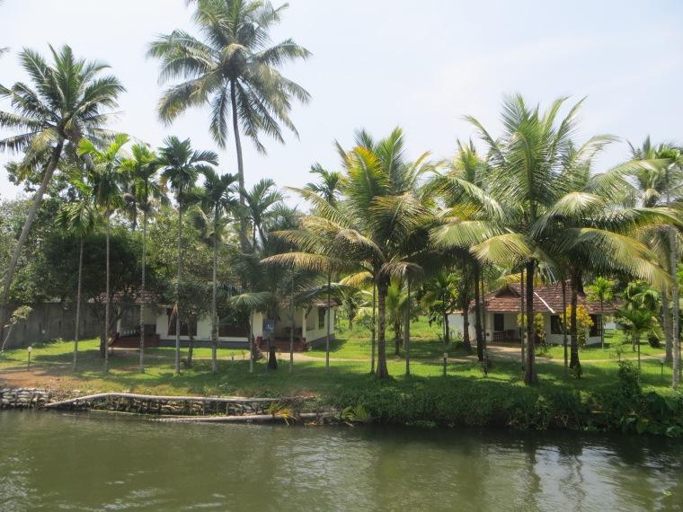 Las casas del canal, menudos privilegiados los que viven ahí! :)
