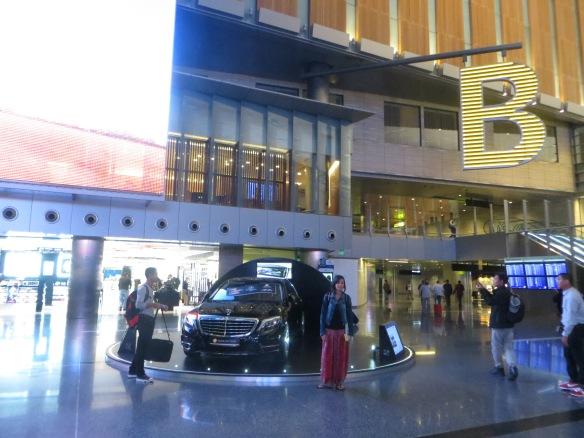 aeropuerto de Doha