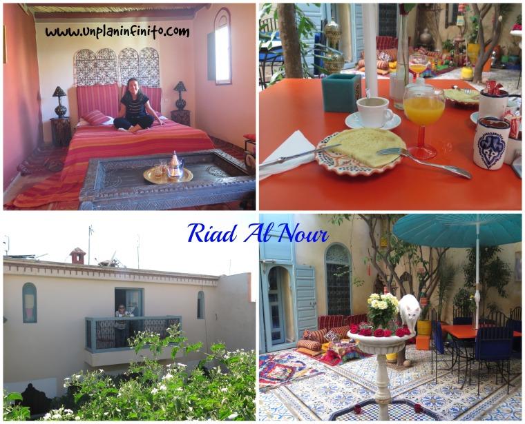 Riad Al Nour , Marrakech