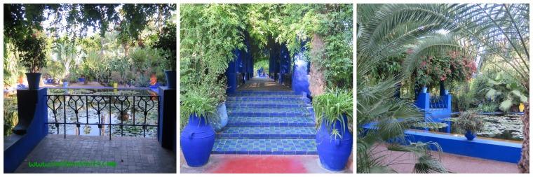 Jardines Marjorelle