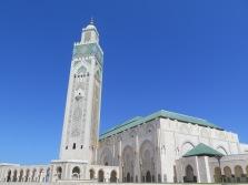 Gran Mezquita Hassan II