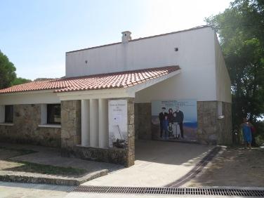Centro de interpretación