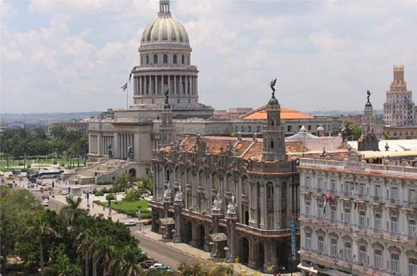 Centro Galego da Habana