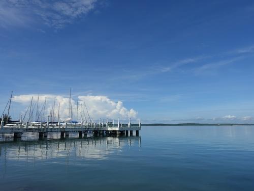 Vistas al mar, Cienfuegos