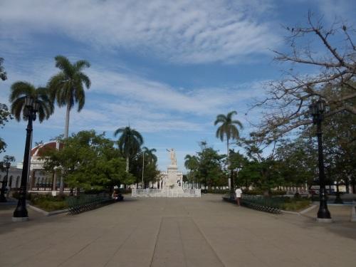 Plaza José Martí