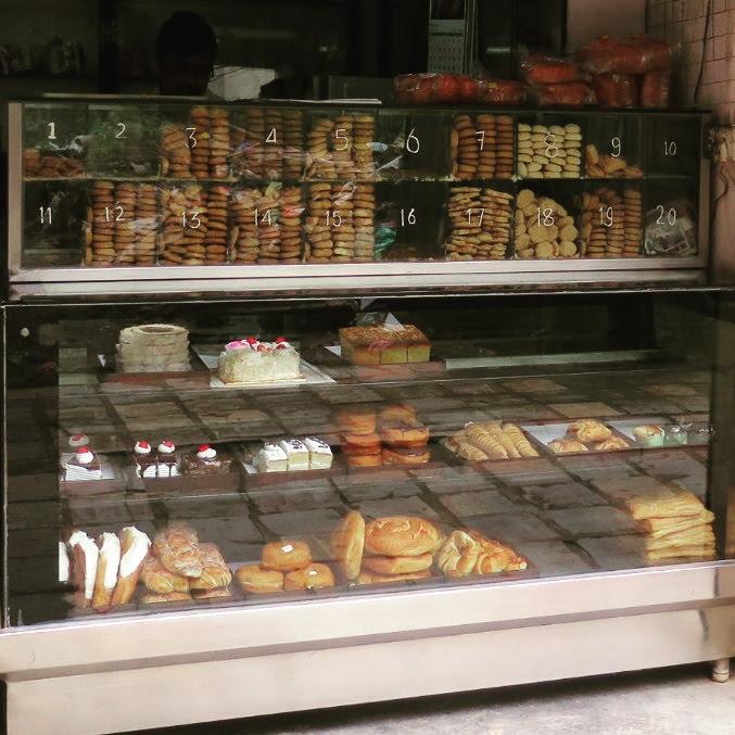 pasteles nepal