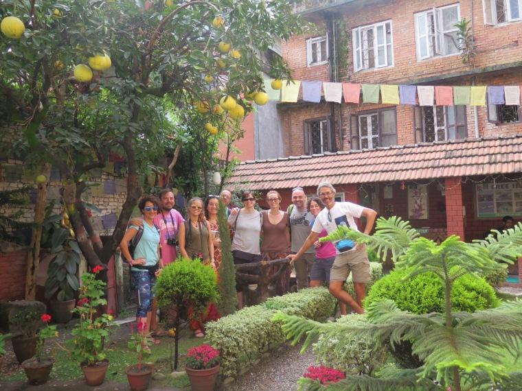 Andes House Hotel Thamel Kathmandu