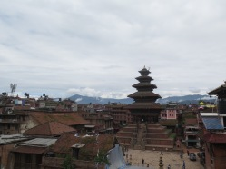 Valle Kathmandu