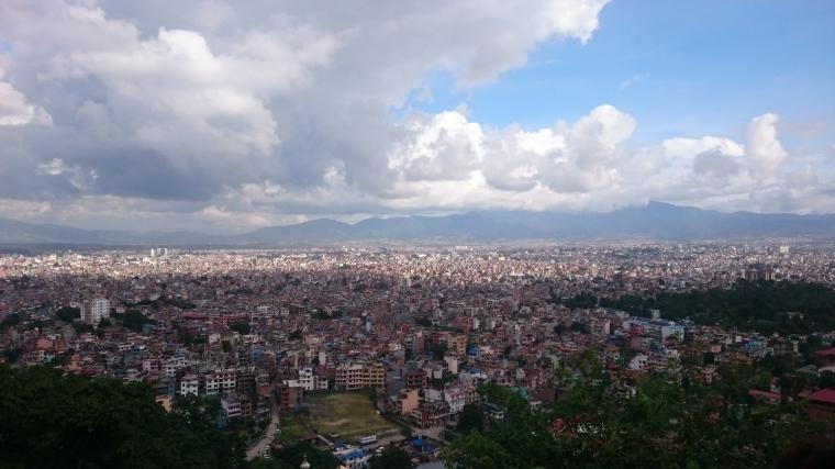 Foto Kathmandú de Alicia Martinez