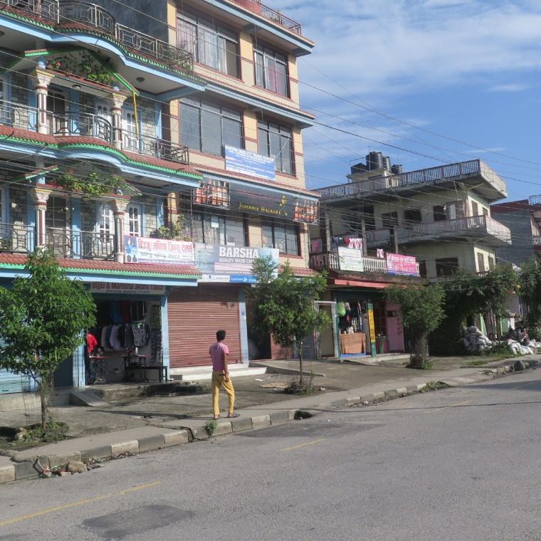 Calle Pokhara