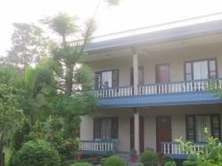 chitwan resort