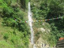 cascada, Nepal