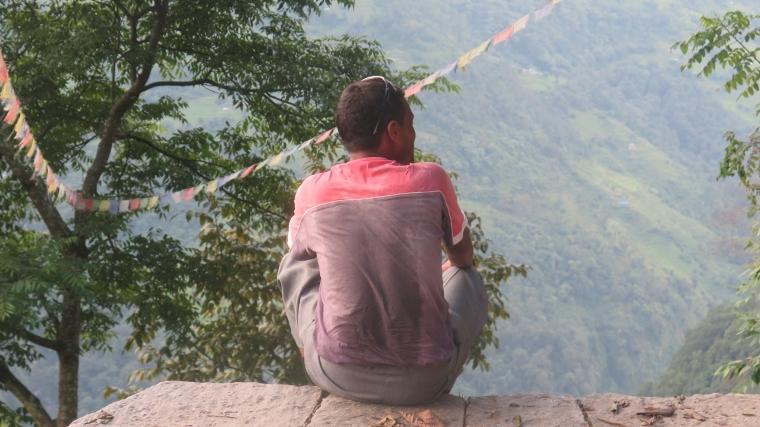 Harka Nepal