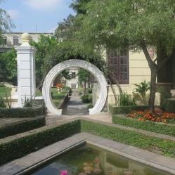 Jardín de los secretos