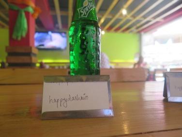 restaurante en kathmandu
