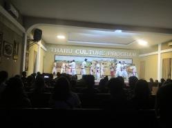 Danza tharu