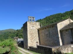 Igrexa de San Estebo de Atán