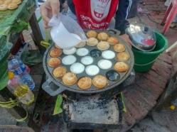 pastelitos de coco con sabor a filloa :P