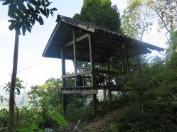 Miradores en Vang Vieng
