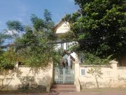 Instituto Francés de Luang Prabang