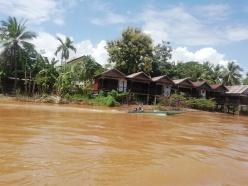 Fotos de Dondet desde el Mekong