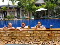 Hotel Mango Rain , Siem Reap, Cambodia