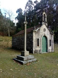 capela do Cristo dos aflixidos
