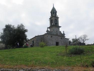 Santa María de Noceda