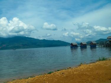 De camino a Hue