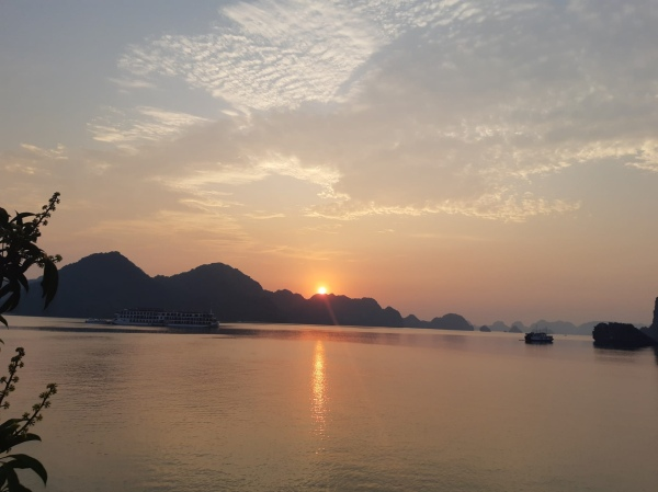 Bahía Ha Long