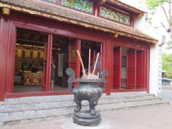 templo Ngoc