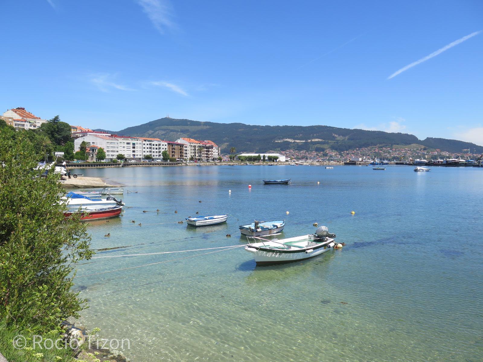 Moaña, Galicia